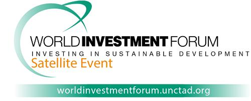 WIF satellite event logo
